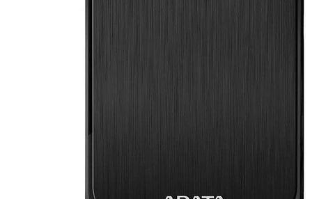 ADATA HV320 1TB černý (AHV320-1TU31-CBK)