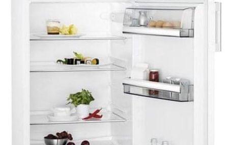 Chladnička AEG RDB72321AW bílá