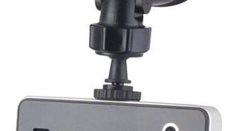 Autokamera Forever VR-110 černá (CAMCARVR-110)
