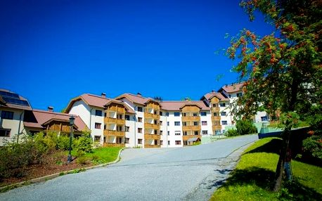 Hotel Almresort Kanzelhöhe v Gerlitzen, Korutany