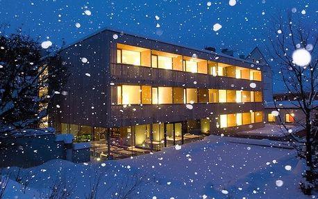 Hotel Hinteregger v Matrei, Tyrolsko