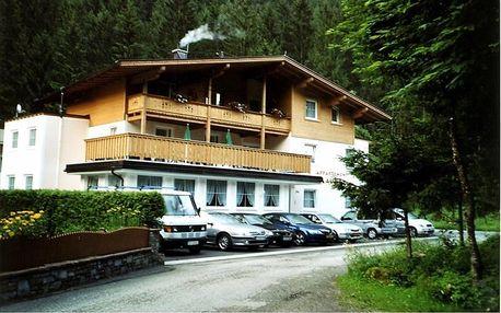 Apartmány Laura v Mayrhofenu - Zillertal, Tyrolsko