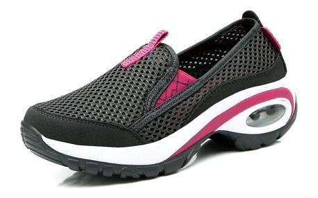 Dámské boty Louella
