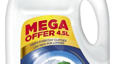 WOOLITE Complete 4,5 l (75 praní) – prací gel