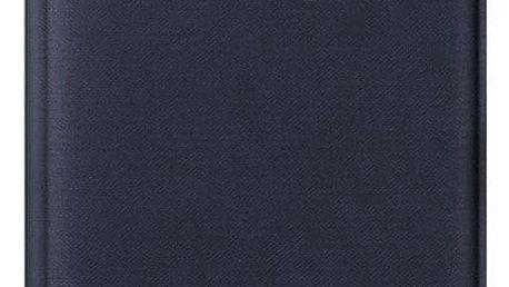 Pouzdro na mobil flipové Samsung Wallet Cover pro Galaxy A50 (EF-WA505PBEGWW) černé