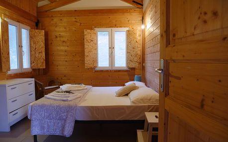 Itálie - Sicílie: Camping Fiori di Noto