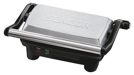 Sencor SBG 2050SS stříbrný (418689)