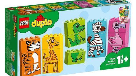 LEGO® DUPLO® My First 10885 Můj první hlavolam