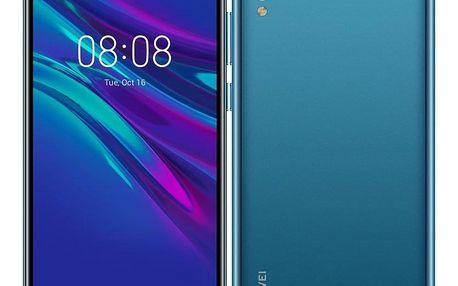 Mobilní telefon Huawei Y6 2019 modrý (SP-Y619DSLOM)