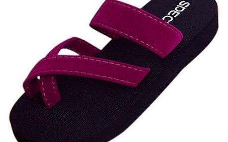 Dámské pantofle Sabrine