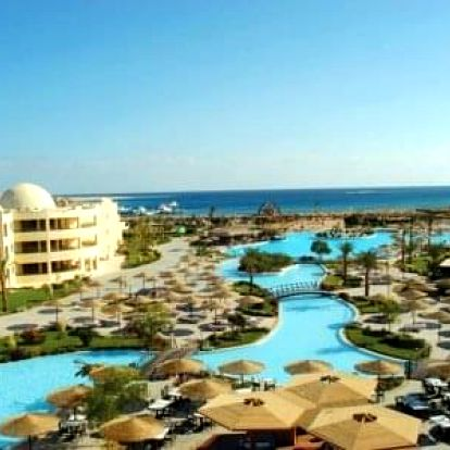 Egypt - Hurghada letecky na 5-12 dnů, all inclusive