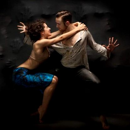 Bleskový taneční kurz salsy pro páry