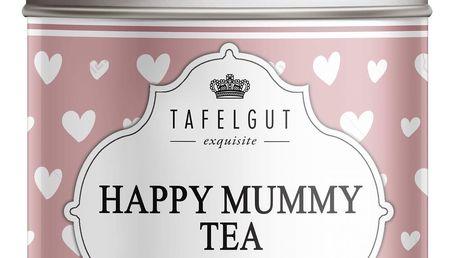TAFELGUT Bylinný čaj pro spokojené maminky - 50 gr, zelená barva, kov