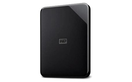 Western Digital Elements Portable SE 2TB černý (WDBJRT0020BBK-WESN)