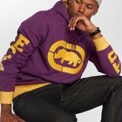 Ecko Unltd. / Hoodie Bourbon Street in purple L