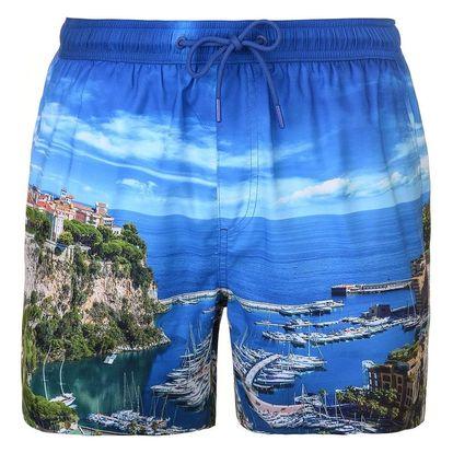 Pánské plavky Pierre Cardin