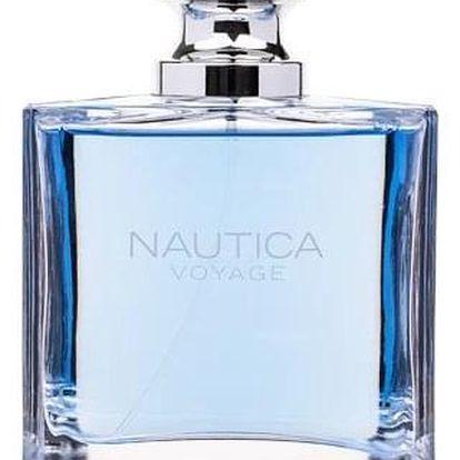 Nautica Voyage toaletní voda 100 ml pro muže