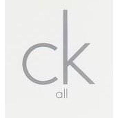Calvin Klein CK All toaletní voda 20 ml unisex
