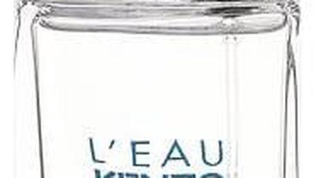 KENZO L´Eau Kenzo Pour Femme toaletní voda 30 ml pro ženy
