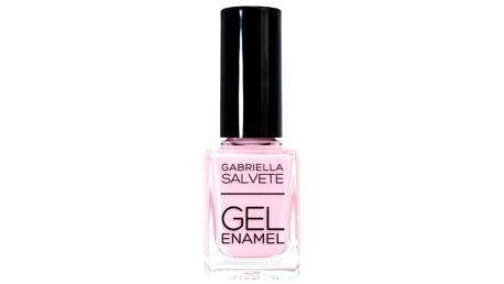 Gabriella Salvete Gel Enamel gelový lak na nehty 11 ml odstín 01 pro ženy