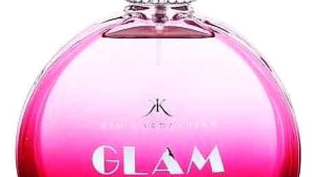 Kim Kardashian Glam parfémovaná voda 100 ml pro ženy