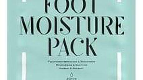 Kocostar Foot Moisture Pack hydratační ponožky 14 ml pro ženy