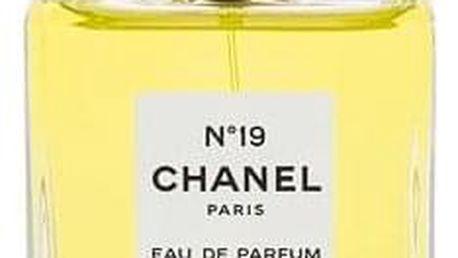 Chanel No. 19 parfémovaná voda 50 ml pro ženy