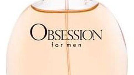 Calvin Klein Obsession toaletní voda 75 ml pro muže