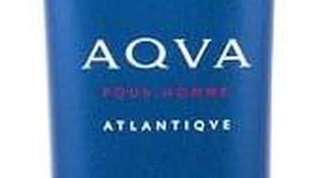 Bvlgari Aqva Pour Homme Atlantiqve balzám po holení 100 ml pro muže