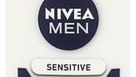 Nivea Men Sensitive balzám po holení na podrážděnou pleť 100 ml pro muže