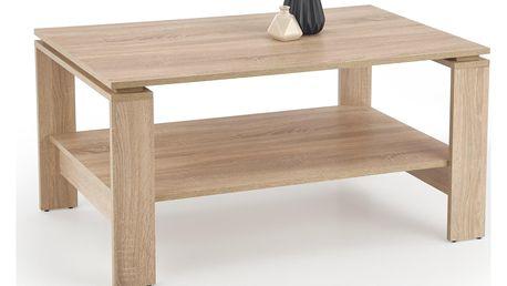 Konferenční stůl Andrea dub votan