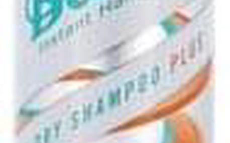 Batiste Nourish & Enrich suchý šampon s mandlovou vůní 200 ml pro ženy