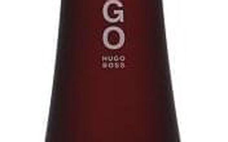 HUGO BOSS Deep Red parfémovaná voda 90 ml pro ženy