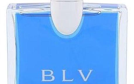 Bvlgari BLV Pour Homme toaletní voda 50 ml pro muže