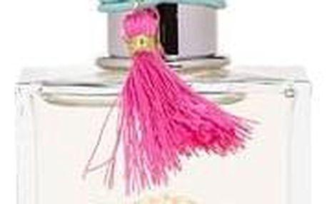 Juicy Couture Peace, Love and Juicy Couture parfémovaná voda 100 ml pro ženy