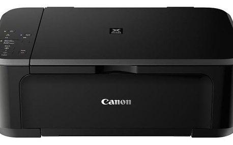 Canon PIXMA MG3650 černá (0515C006)
