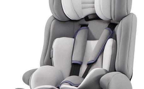 KINDERKRAFT Comfort Up (9-36 kg) Autosedačka – Grey