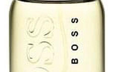 HUGO BOSS Boss Bottled toaletní voda 30 ml pro muže