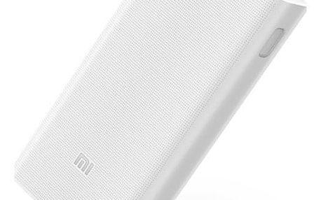 Powerbank Xiaomi Mi 2C 20000mAh - Fast charging bílá (PLM06ZM)