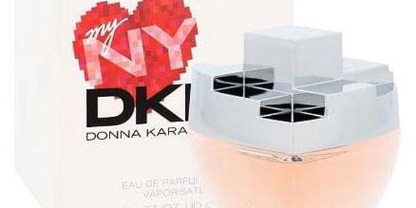 DKNY DKNY My NY parfémovaná voda 30 ml pro ženy2