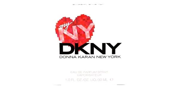 DKNY DKNY My NY parfémovaná voda 30 ml pro ženy3