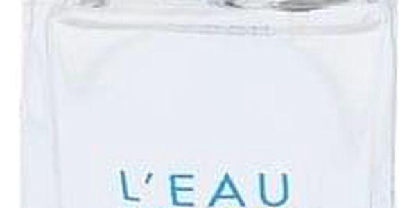 KENZO L´Eau Kenzo Pour Femme toaletní voda 30 ml pro ženy3