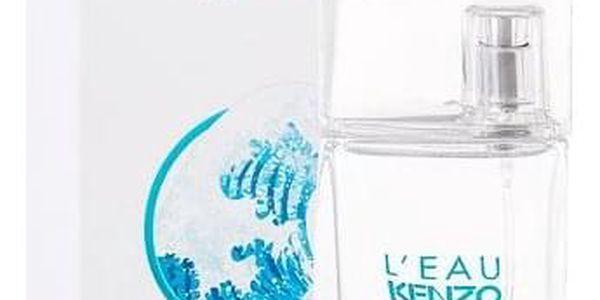 KENZO L´Eau Kenzo Pour Femme toaletní voda 30 ml pro ženy4