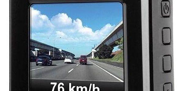 Autokamera Mio MiVue C325 černá5