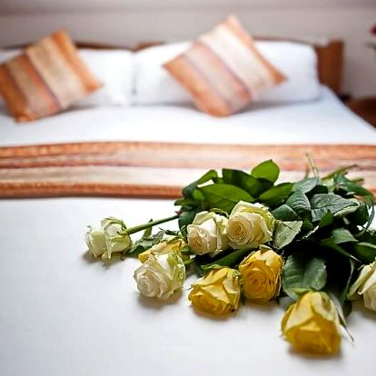 Křehká wellness romantika