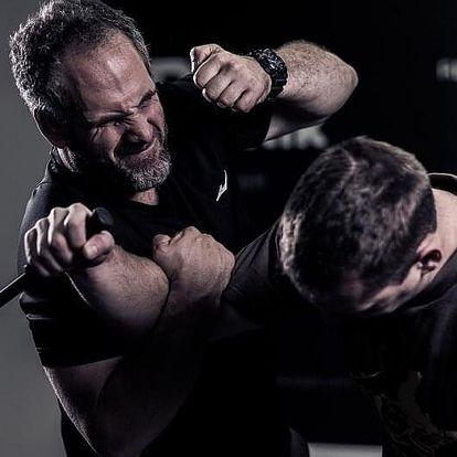 Soukromý trénink sebeobrany Kalah