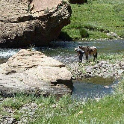 Odpočinek na ranči