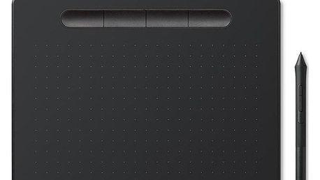 Wacom Intuos S černý (CTL-4100K)