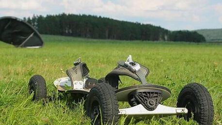 2denní kurz landkitingu
