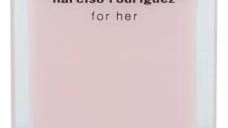 Narciso Rodriguez For Her 100 ml parfémovaná voda pro ženy